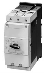 Siemens 3rv1041 4ma10 manual motor starter adjustable from for Siemens manual motor starter