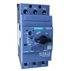 Siemens 3rv2031 4xa10 manual motor starter adjustable from for Siemens manual motor starter