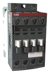 abb af09 contactor