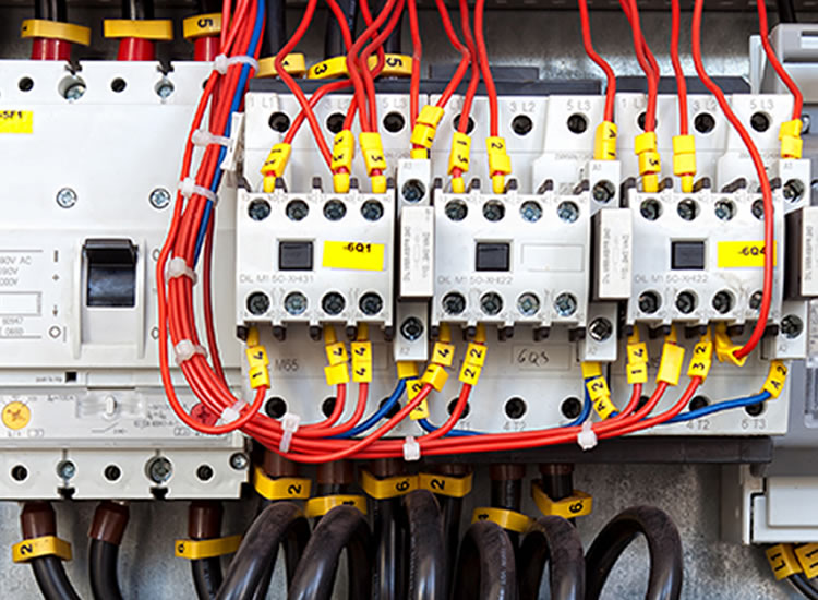 Top Electrical Manufacturers